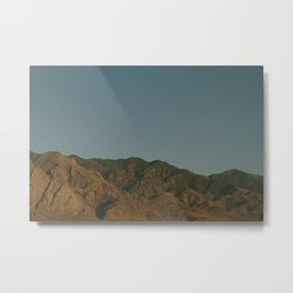 South West Metal Print