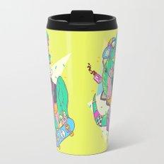 Ju-RAD-ssic Park Travel Mug