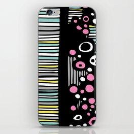 Beachcomber iPhone Skin