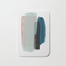 minimalism 12 Badematte
