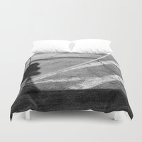street Duvet Covers featuring street by shveshki.istorii