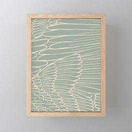 Wings of Spirit Framed Mini Art Print