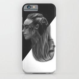 Clexa iPhone Case