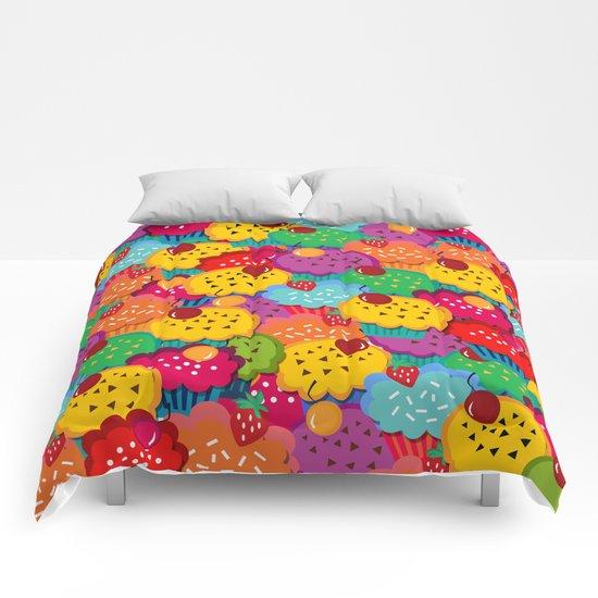 Sweet Comforters