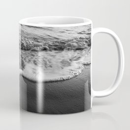 BEACH DAYS XXIII BW Coffee Mug