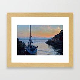 The Great Northwest Framed Art Print