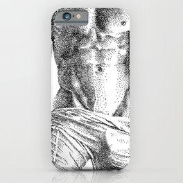 Nate NoodDood iPhone Case