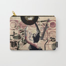 Song in My Head Carry-All Pouch