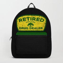 RDD Oakland Backpack