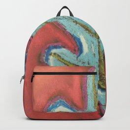 Autumn Leaf Backpack