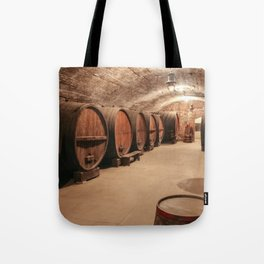 Wine & Truth and All That Tote Bag