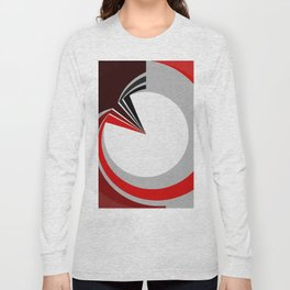 Colours in a circle Long Sleeve T-shirt