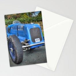 Frazer Nash racing Car Stationery Cards