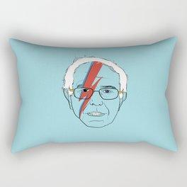 Blue Bernie Sanders 2016 Rectangular Pillow