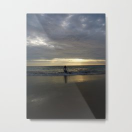 Dance Like There Is No One Watching  Metal Print