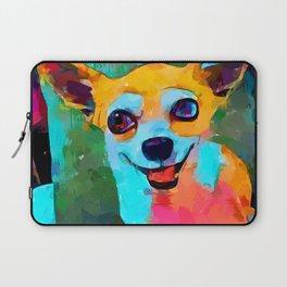 Chihuahua 3 Laptop Sleeve