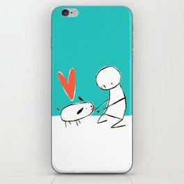 Perrito/Doggie iPhone Skin
