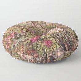 Euphorbiaceen - Cactus Floor Pillow