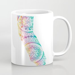 California Colors Coffee Mug