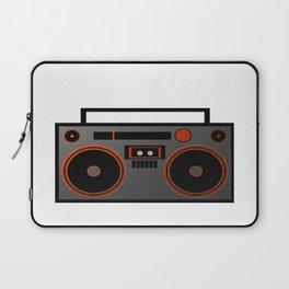 Boombox Laptop Sleeve
