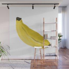Banana by Darren M Wall Mural
