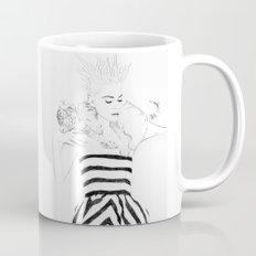 Girl Crush #1 - Erika Bearman Mug