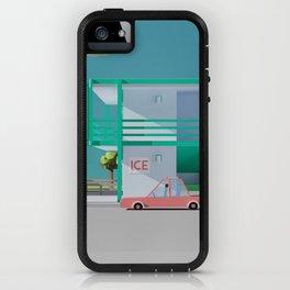 No Vacancy iPhone Case
