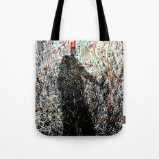 Road to nowhere (2015) Tote Bag