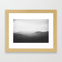 Lake District (1) Framed Art Print