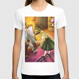 The Kakuna Haberdashery T-shirt