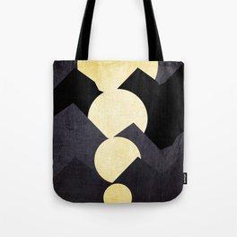 Full Moon (Luna) Tote Bag