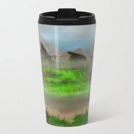 New Love of Nature Travel Mug