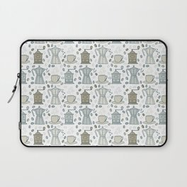 For coffee lovers Laptop Sleeve