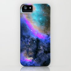 Charm Nebula iPhone (5, 5s) Slim Case