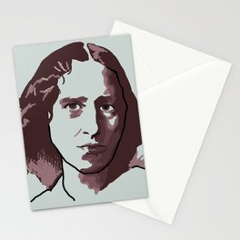 George Eliot Stationery Cards