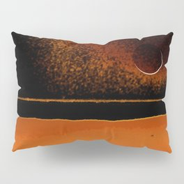 March New Moon Pillow Sham