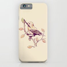 Getting Ready For Fall iPhone 6s Slim Case