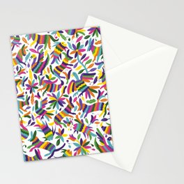mexicanish Stationery Cards