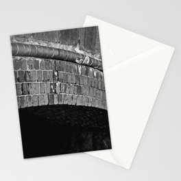 Brick Arch Stationery Cards