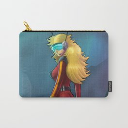 Remy Shimada Carry-All Pouch