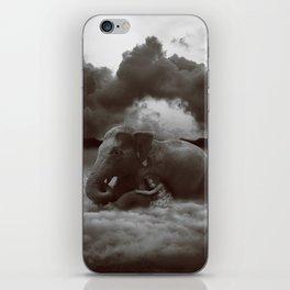 Soft Heart In a Cruel World iPhone Skin