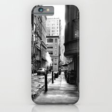 Moravian Street iPhone 6s Slim Case