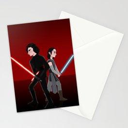 The Last Jedi Stationery Cards