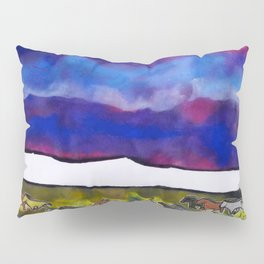 Sky Ponies #32 Pillow Sham