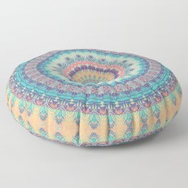 Mandala 350 Floor Pillow