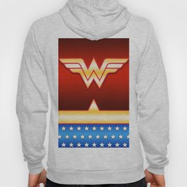 Wonder Woman Hoody