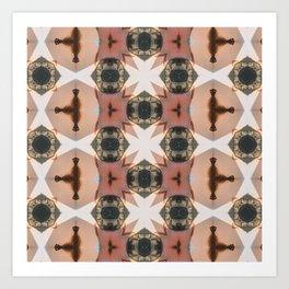 Jasna 2 Art Print