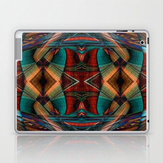 Elegant Gypsy Laptop & iPad Skin