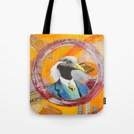 Lucca 'Lucky' Fortunato Tote Bag