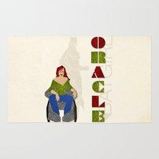 Oracle Rug